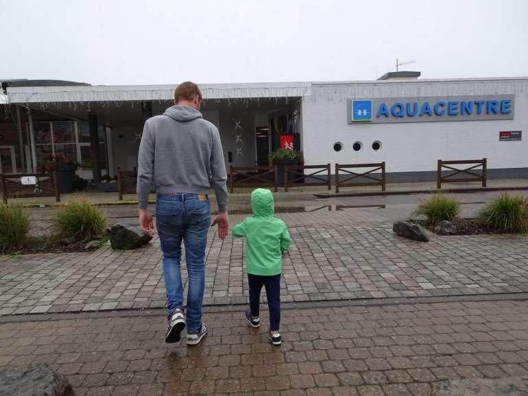 Golden Lakes Village Aquacentre bregblogt.nl