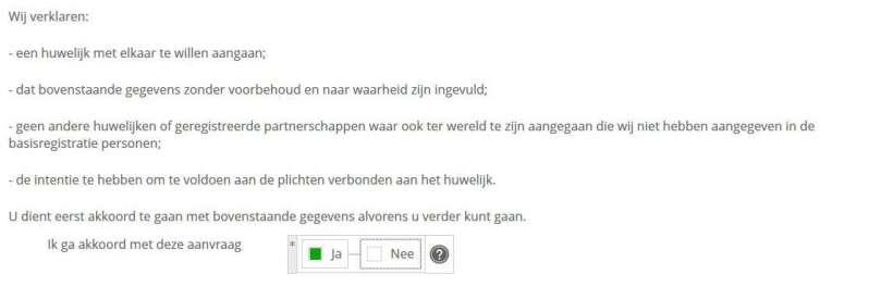 In ondertrouw bregblogt.nl