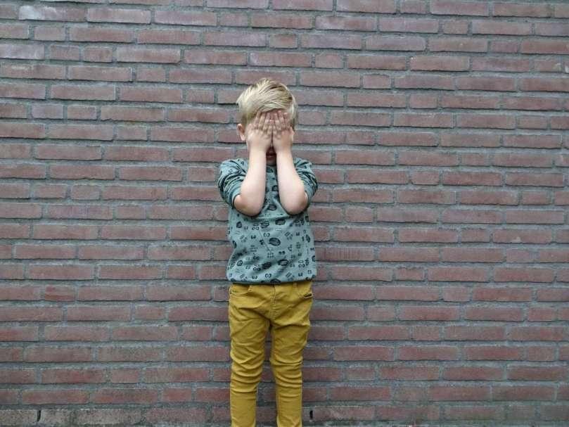 Shoplog Laurens outfit trui Zeeman broek Zara bregblogt.nl