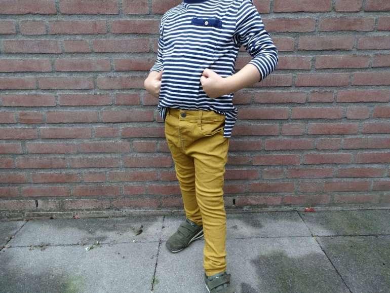 Trui en broek Zara bregblogt.nl