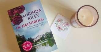 De Nachtroos Lucinda Riley bregblogt.nl