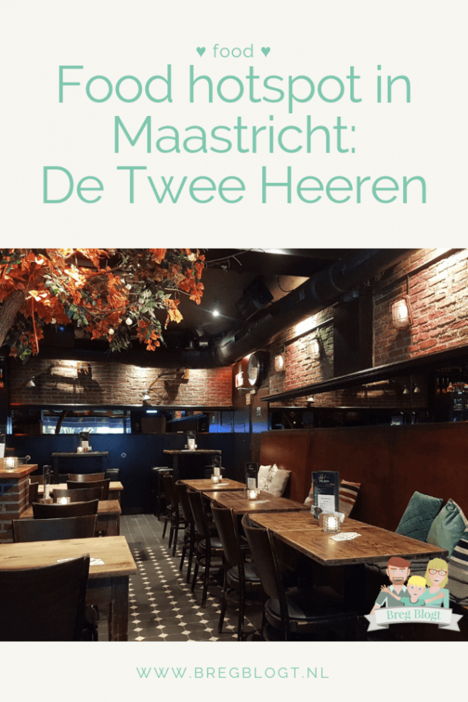 De Twee Heeren in Maastricht Food hotspot Bregblogt.nl