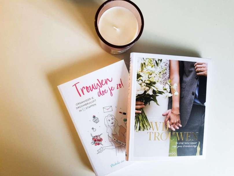 De leukste boeken over trouwen bregblogt.nl