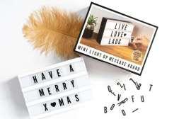 Kerstpakket lightbox cadeau.nl bregblogt.nl