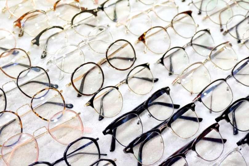 Zorgverzekering vergelijken brillen en lenzen bregblogt.nl Shutterstock