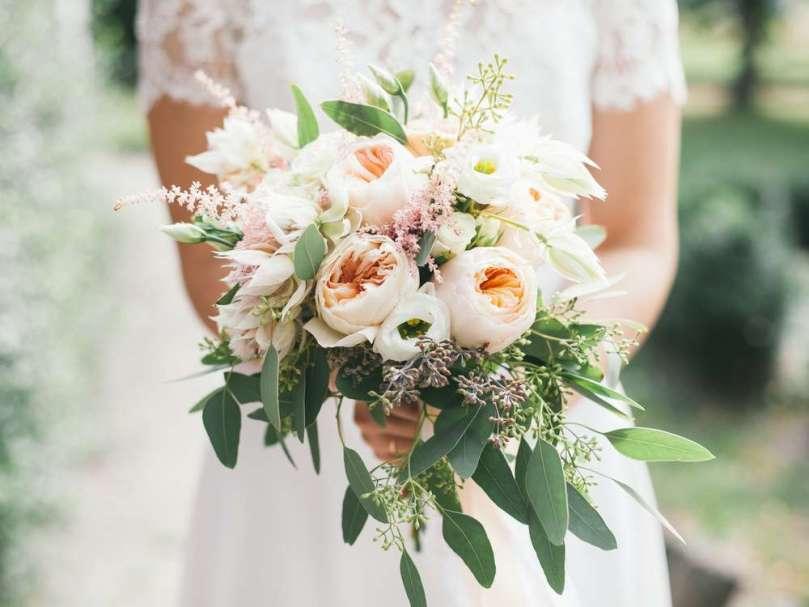 Tips voor je bruidsboeket bregblogt.nl shutterstock inspiratie wedding trouwen bruiloft weddingbouquet