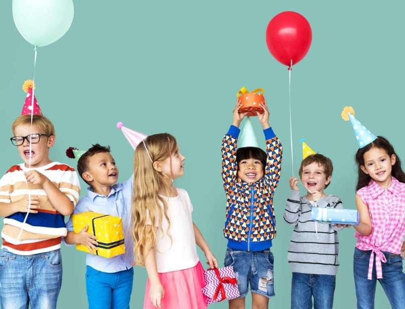 Voor het eerst naar een kinderfeestje tips bregblogt.nl