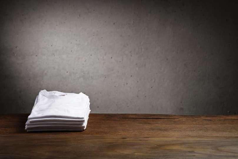 witte t-shirts bregblogt.nl Shutterstock