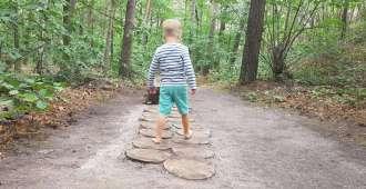 Blotevoetenpark Brunssum low budget & gratis uitjes in Limburg bregblogt.nl