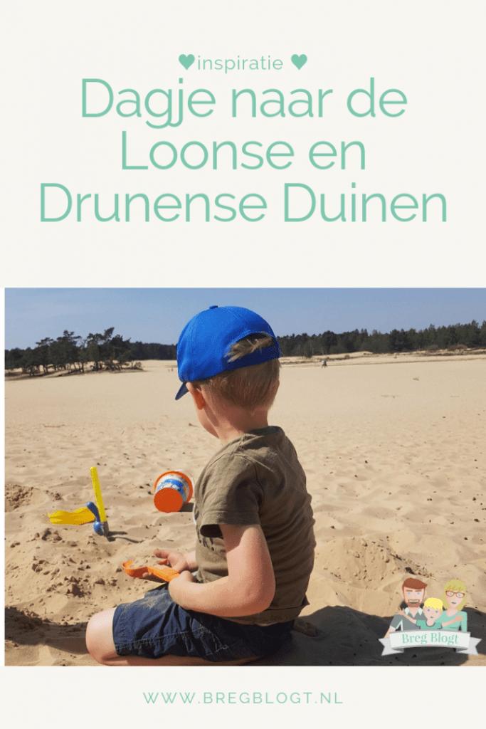 Dagje naar de Loonse en Drunense Duinen bregblogt.nl