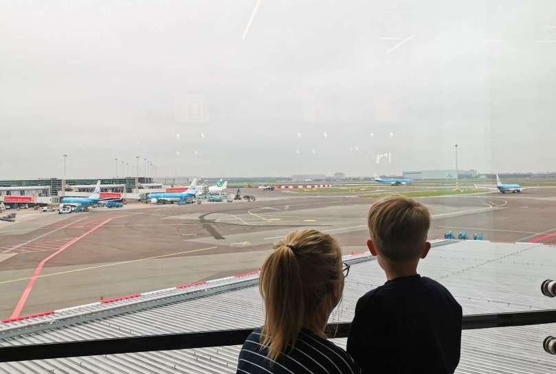 Tips om relaxed en voordelig aan je vliegreis te beginnen bregblogt.nl