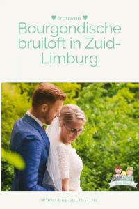 bourgondische landelijke bruiloft bregblogt.nl trouwen op Landgoed Heerdeberg Maastricht Limburg inspiratie trouwlocatie