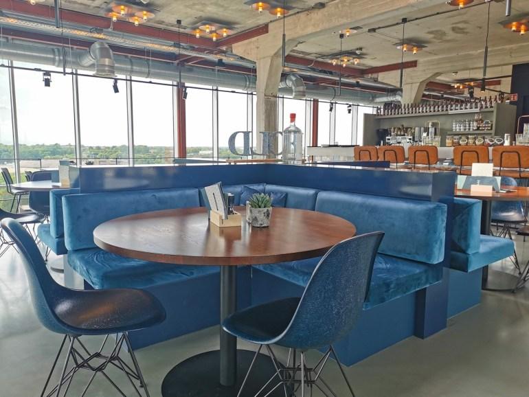 Bold Rooftopbar Maastricht bregblogt.nl hotspot unieke plek