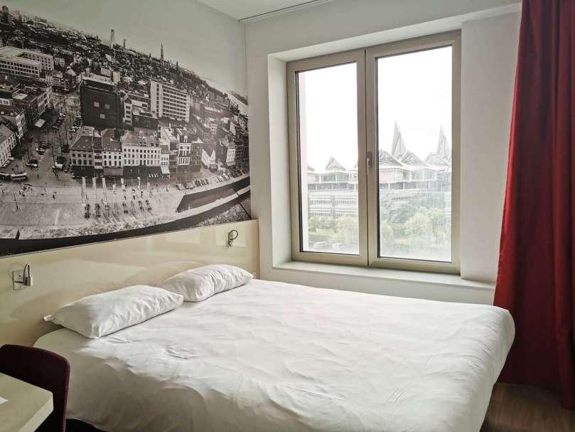 Hotel B&B Antwerpen Zuid bregblogt.nl