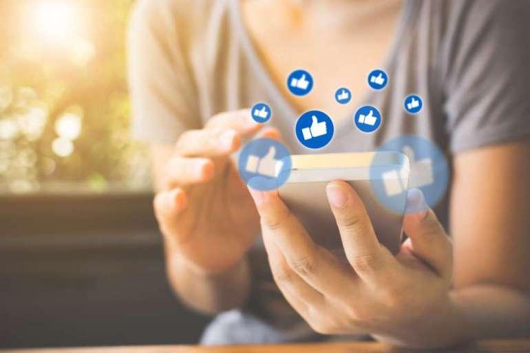 Likes draaien niet alleen maar om populariteit bregblogt.nl Shutterstock