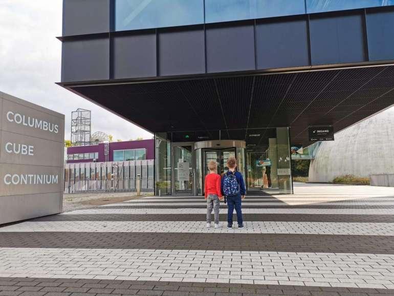 Continium Kerkrade Museumplein bregblogt.nl
