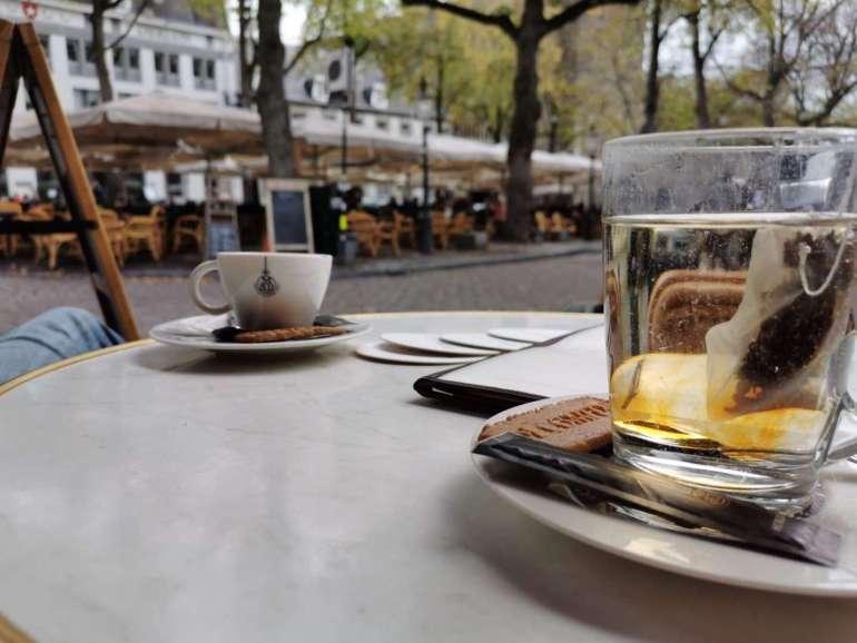 Plog koffie Onze Lieve Vrouweplein bregblogt.nl