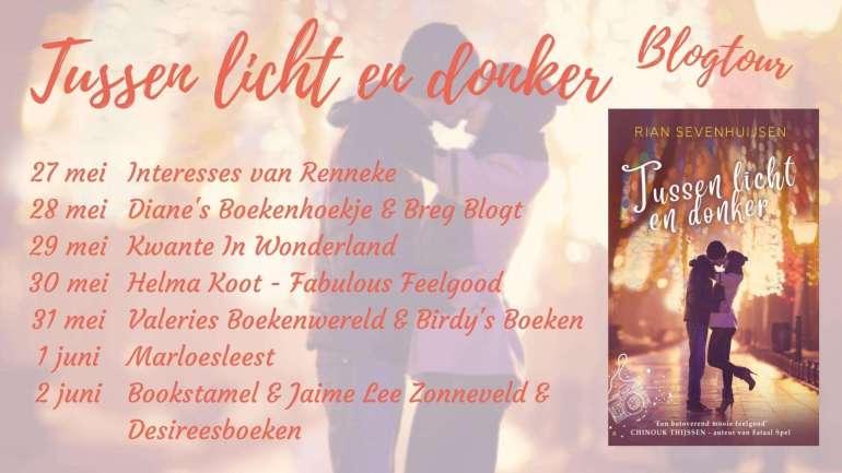 Blogtour tussen licht en donker bregblogt.nl