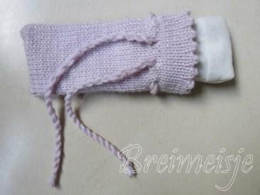 Lavendelzakje zelf maken
