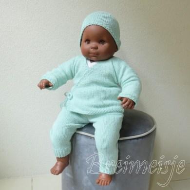 Babysetjes