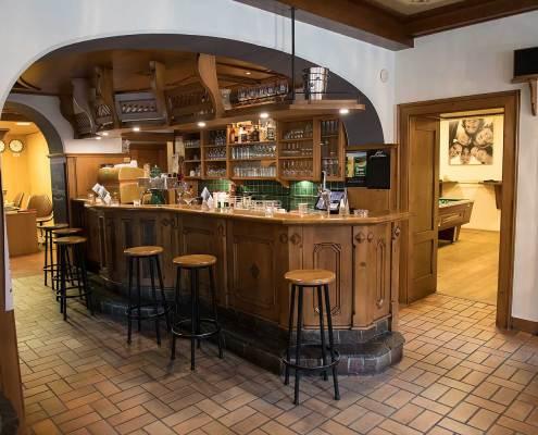 Seegasthof Breineder Bar