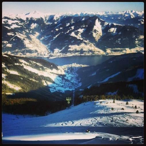 Reiseblog BREITENGRAD53 Mein Skicomeback am Kitzsteinhorn 10