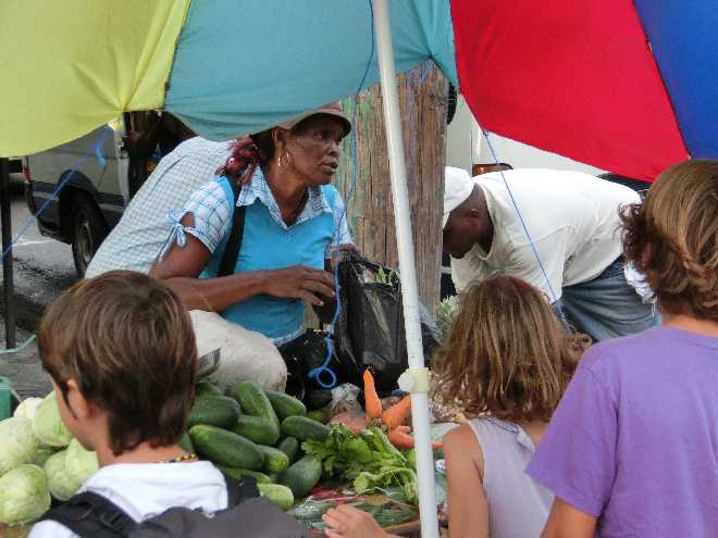 Tag 2 auf der Kreuzfahrt mit der Starclippe durch die Karibik 10