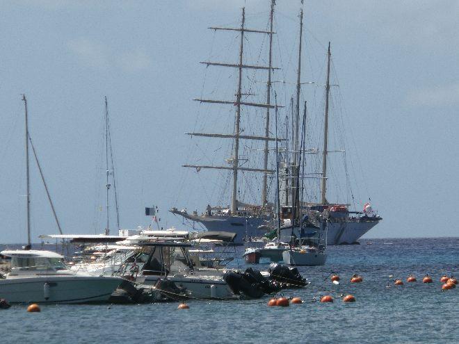 Tag 6 der Kreuzfahrt mit der Star Clipper durch die Karibik _ 7