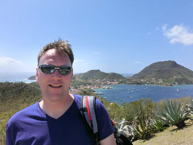 Tag 3 auf der Karibikkreuzfahrt mit der Star Cipper_3