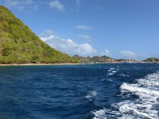 Tag 3 auf der Karibikkreuzfahrt mit der Star Cipper_6