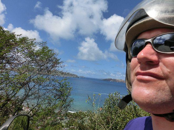 Tag 6 der Kreuzfahrt mit der Star Clipper durch die Karibik _ 11