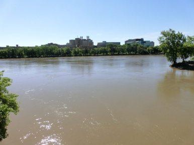 Reiseblog BREITENGRAD53 Winnipeg und das Land unendlicher Weite 4