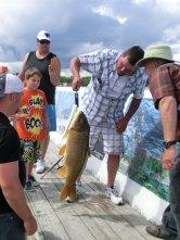 Reiseblog BREITENGRAD53 Winnipeg und das Land unendlicher Weite 15