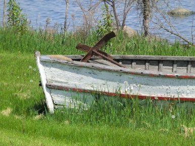 """Reiseblog BREITENGRAD53 Hecla Island: """"Burn Out"""" ist hier keine Volkskrankheit 11"""