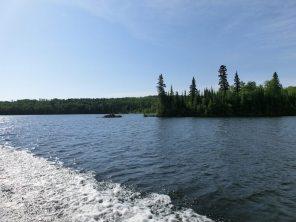 Impressionen vom Angeln auf dem Falcon Lake_1