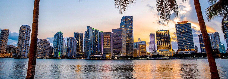 Magic City Miami