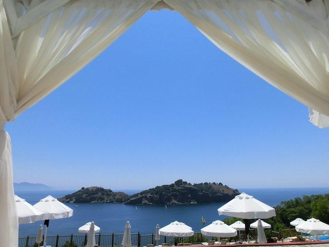 Reiseblog BREITENGRAD53 Die Sonne strahlt über beide Ohren - Urlaub in der Türkei 10