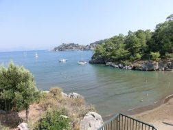 Reiseblog BREITENGRAD53 Die Sonne strahlt über beide Ohren - Urlaub in der Türkei 11