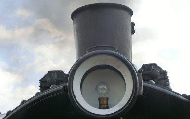 Reiseblog BREITENGRAD53 Mit der Dampflok an den Strand - Urlaub an der Ostsee 2
