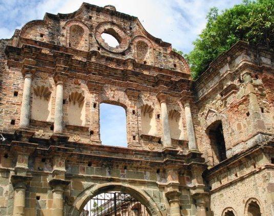 Compañía de Jesús, Panama City, Panama