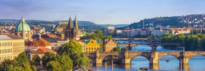 Prag Urlaub