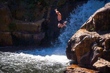 Wasserfall Grampians | Reiseblog BREITENGRAD53