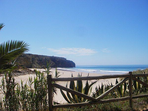 Algarve Urlaub im August