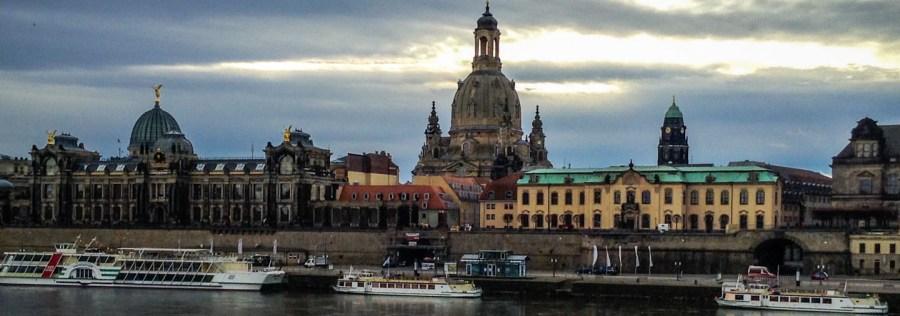 Dresden - Anja Steinbuch - Titel
