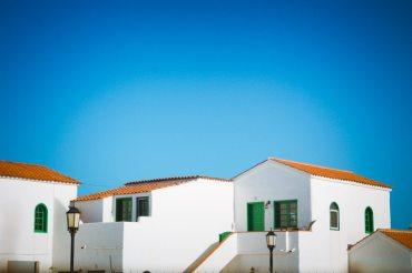 Urlaub im Oktober - Reisezeit Oktober Fuerteventura 1