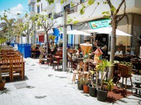 Urlaub im Oktober - Reisezeit Oktober Fuerteventura 2