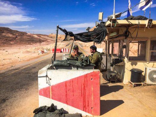 Israel - Stefan Schwenke - Reiseblog Breitengrad53 (4 von 4)