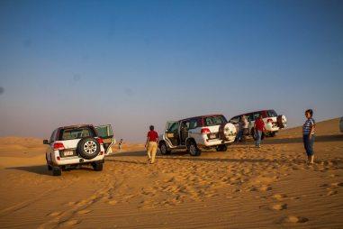 Abu Dhabi - Joerg Pasemann - Rub Al Khali -5264
