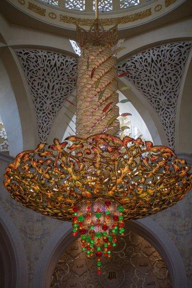 Abu Dhabi - Joerg Pasemann - Scheich-Zayid-Moschee -2-3