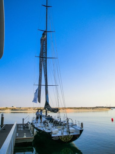 Abu Dhabi - Joerg Pasemann - Volvo Ocean -3714